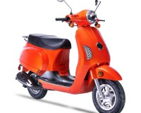 WOLF LUCKY  50CC SCOOTER