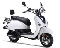 WOLF JET II – 150CC SCOOTER